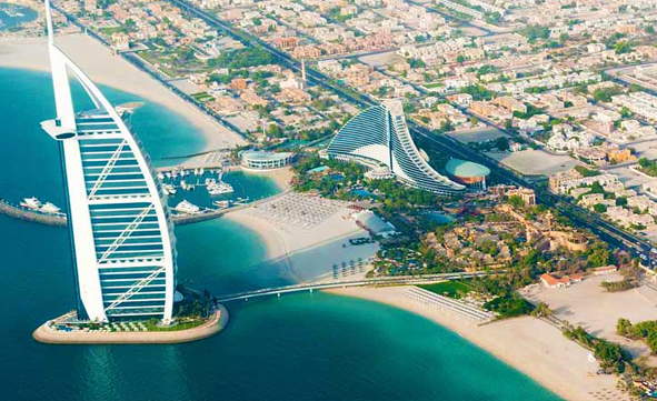 Dubai Imperdible