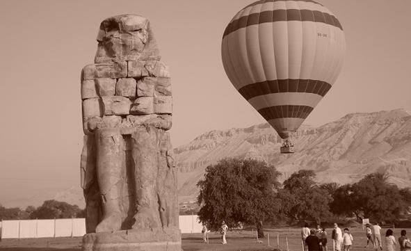 Egipto con Hurgada