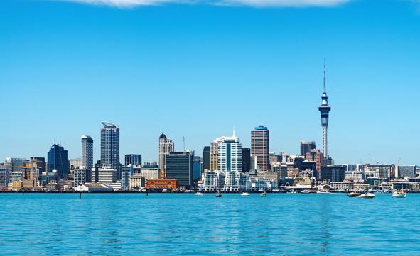 Nueva Zelanda en Motorhome
