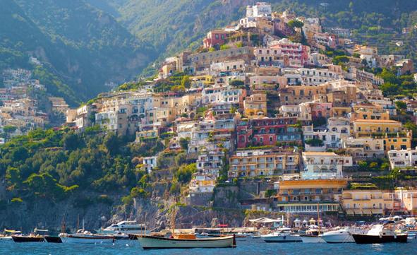 Sicilia y Sur de Italia