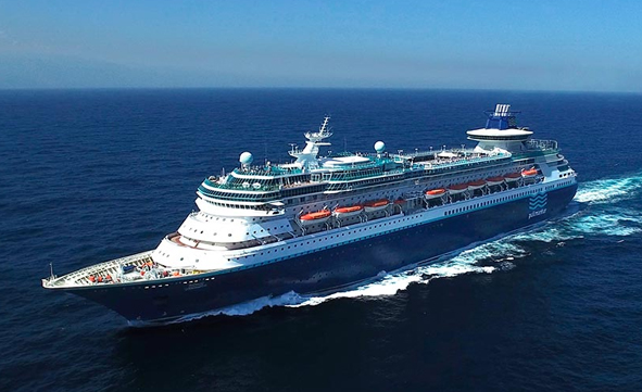 Cartagena y Crucero