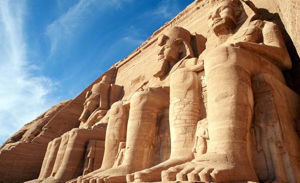 Egipto y Playa